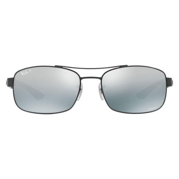 Ray-Ban CHROMANCE COLLECTION RB8318CH 002 5L POLARIZED