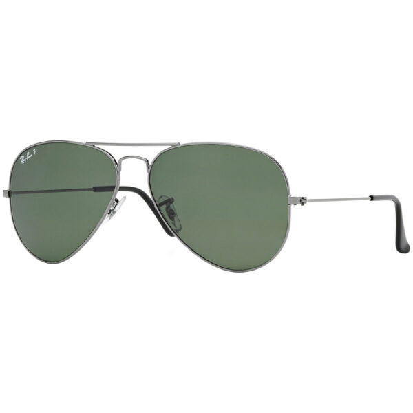 Ray-Ban AVIATOR CLASSIC RB3025 004/58 POLARIZED