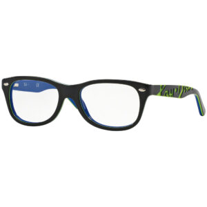 R Ray Ban Junior 1544 3600