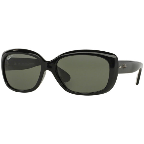 Ray-Ban JACKIE OHH RB4101 601/58 POLARIZED